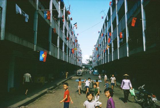 Y Nghĩa La Cờ Của Mặt Trận Giải Phong Miền Nam Việt Nam Trường Chinh Trị Tỉnh Bến Tre
